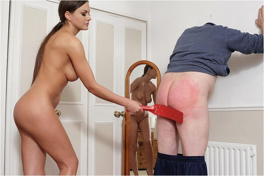 Femdom spanking xhamster-3282