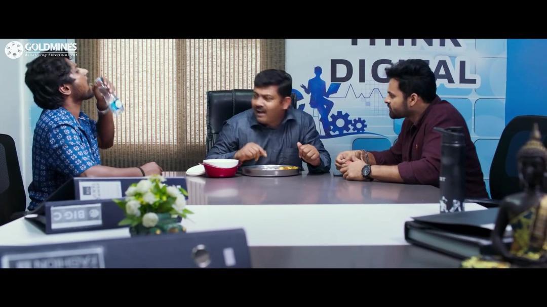 Prati Roju Pandage (Har Din Diwal) (2020) 1080p WEB-HD AVC AAC-GM Exclusive