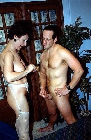 Mature threesome porn-3742