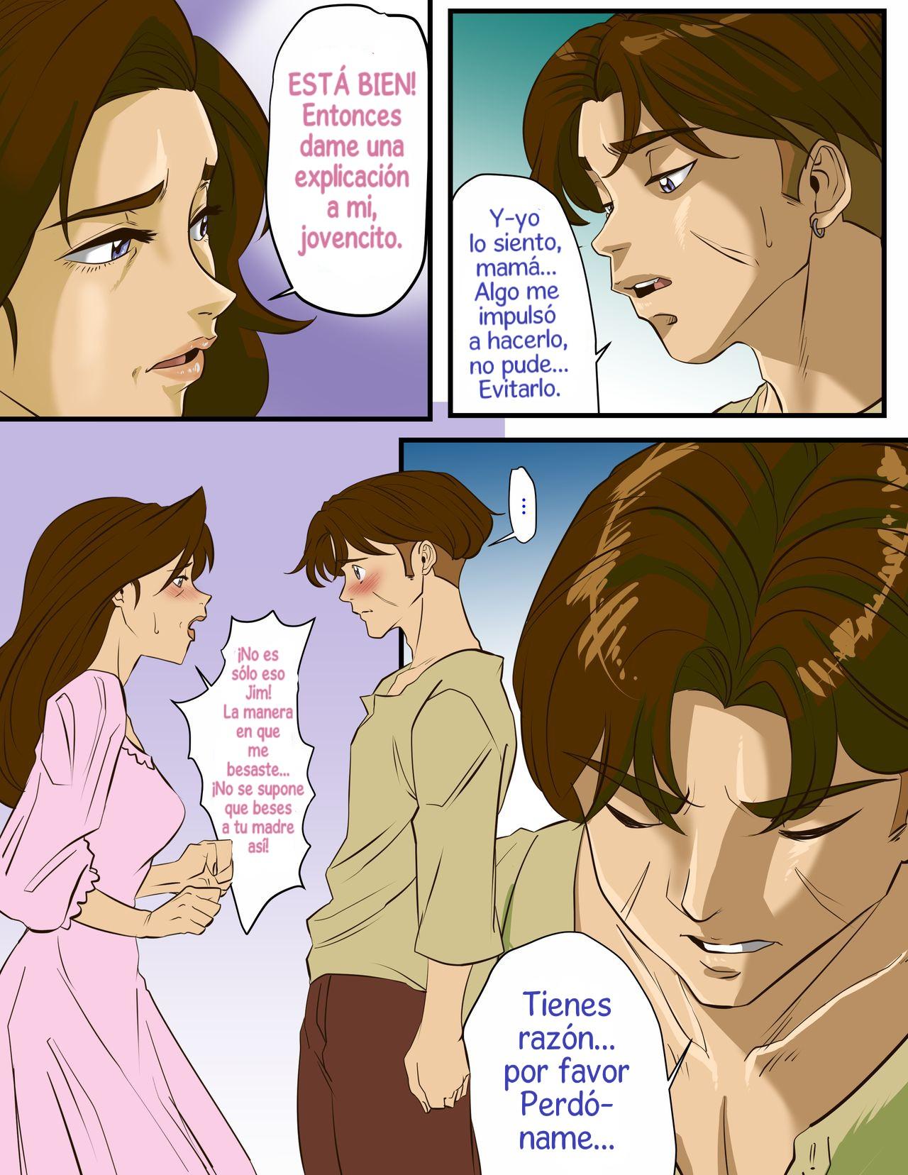 comics incesto