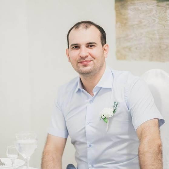 Ruslan Soltanici