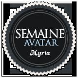 [RECOMPENSE]Semaine avatar Yrz7eqVX_o