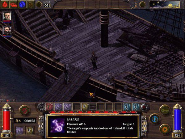 Arcanum: Of Steamworks and Magick Obscura Captura 3