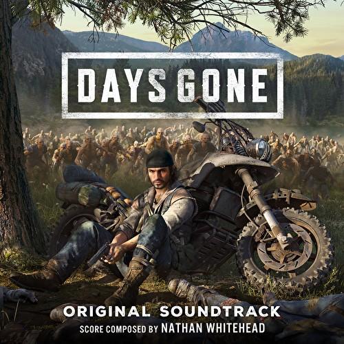 Nathan Whitehead - Days Gone (2019)
