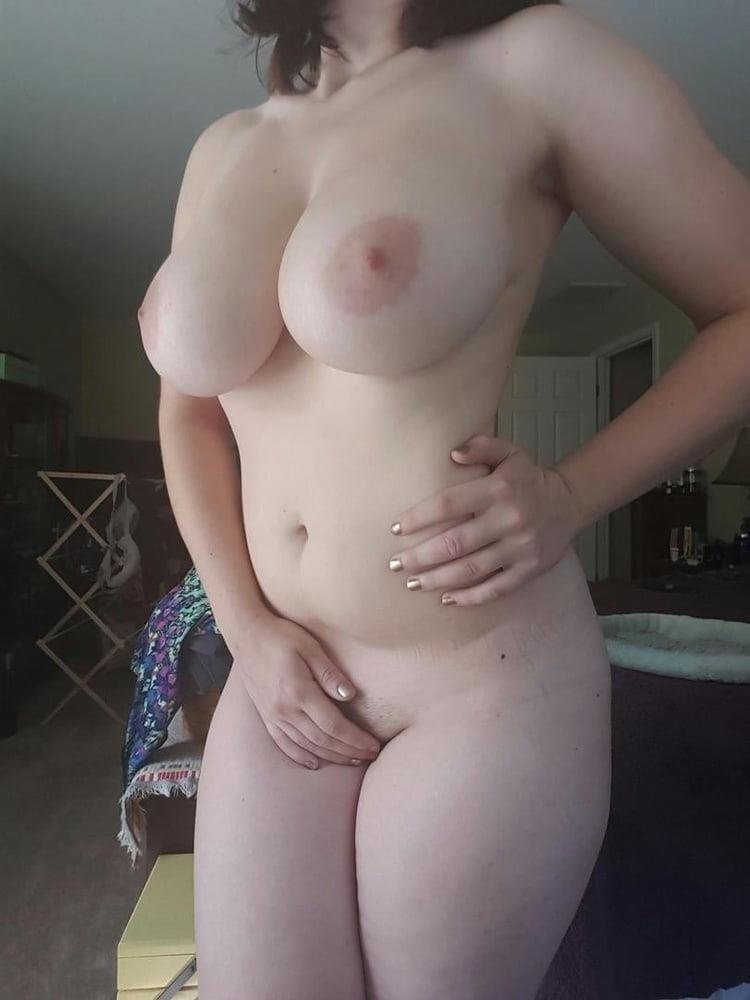 Big natural tits bikini-5191