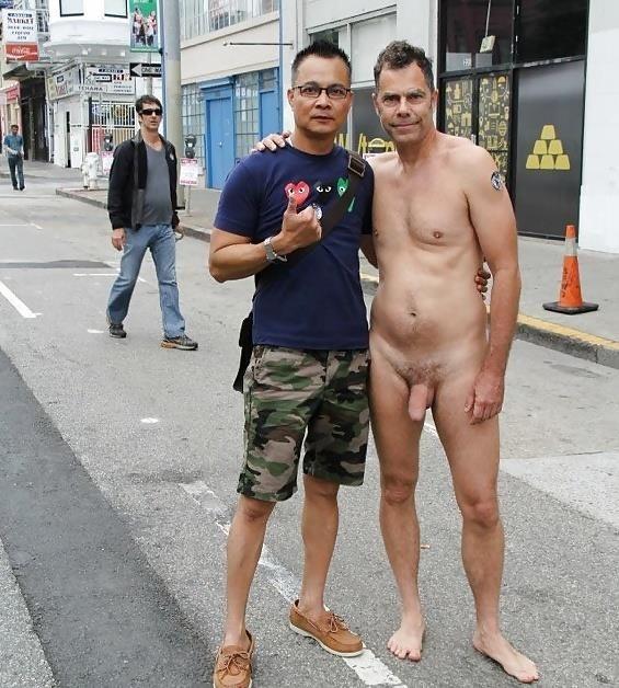 Naked male scene-8986