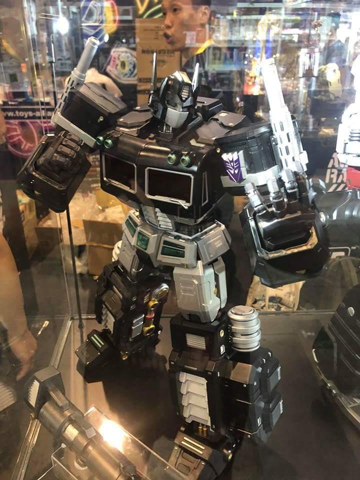 Figurines Transformers G1 (articulé, non transformable) ― Par 3A, Action Toys, Fewture, Toys Alliance, Sentinel, Kotobukiya, Kids Logic, Herocross, EX Gokin, etc - Page 6 ZfNL0FwL_o