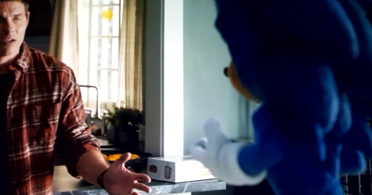 Sonic the Hedgehog 2020 720p HDCAM-C1NEM4