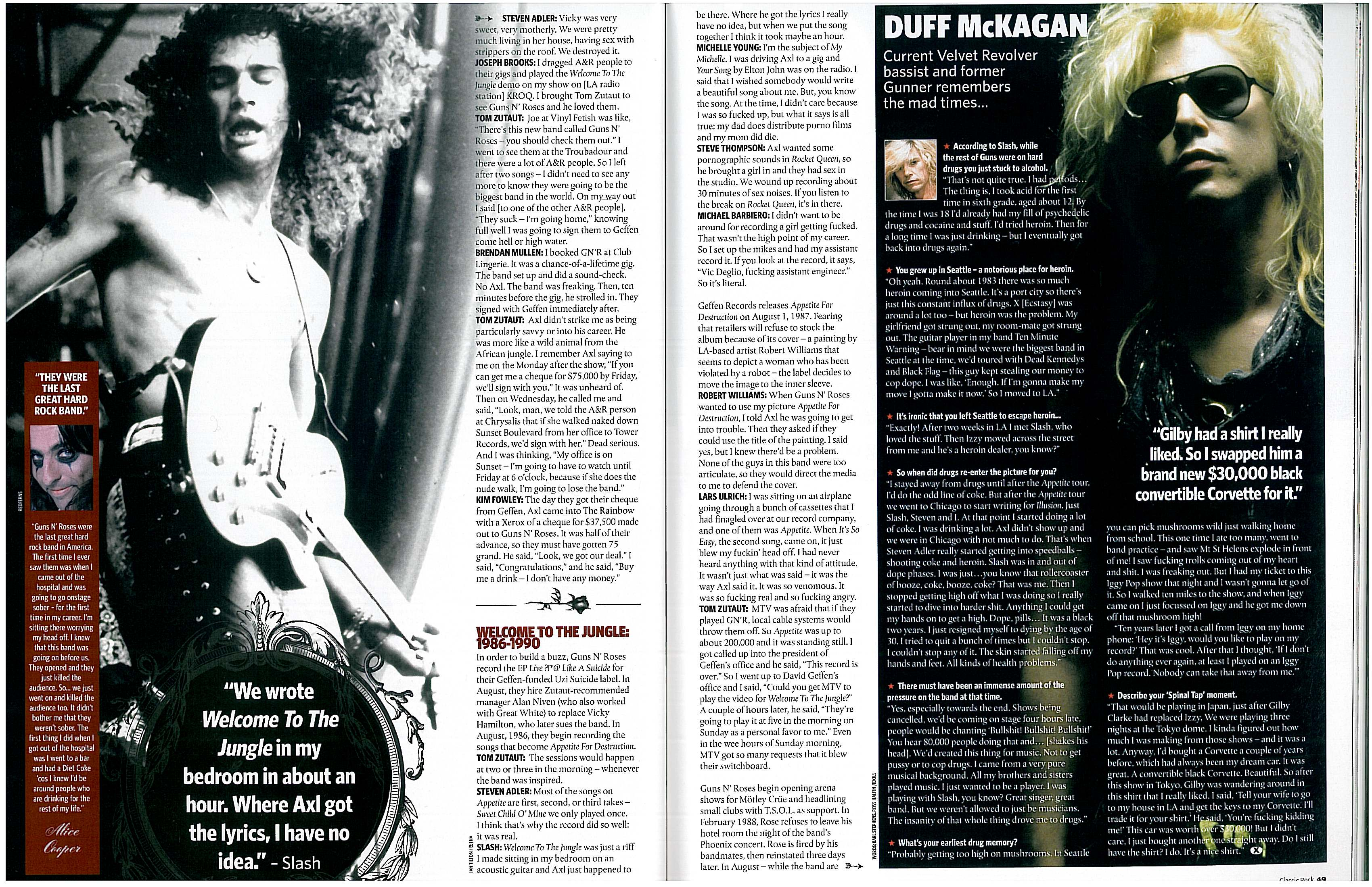 2005.04.XX - Quotes from Duff, Steven and Slash in Classic Rock Magazine Q3v0qPKd_o