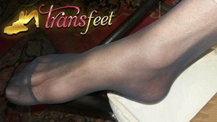 Trans feet porn-2275