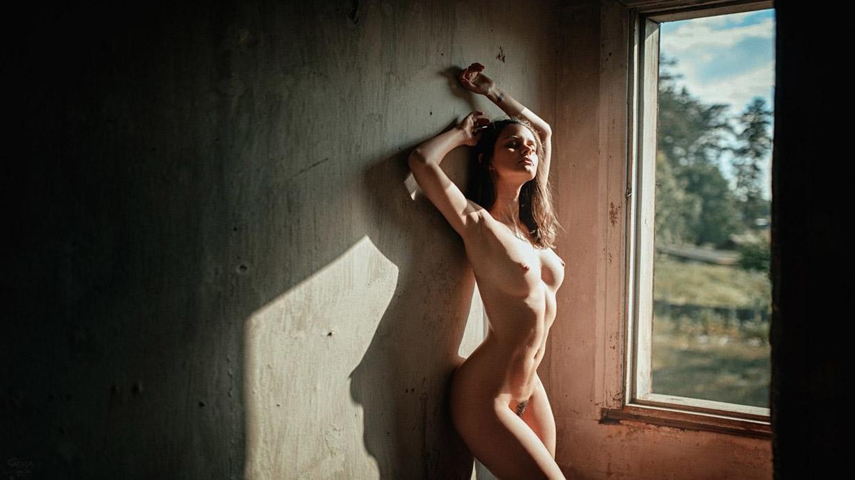 сексуальные девушки / эротическое фото / фотограф Георгий Чернядьев / Georgy Chernyadyev