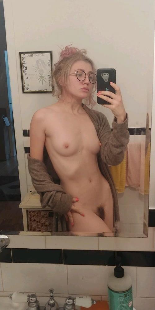 Teen self nude-6461