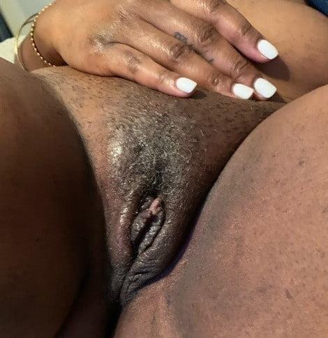 Black clit porn pics-8387
