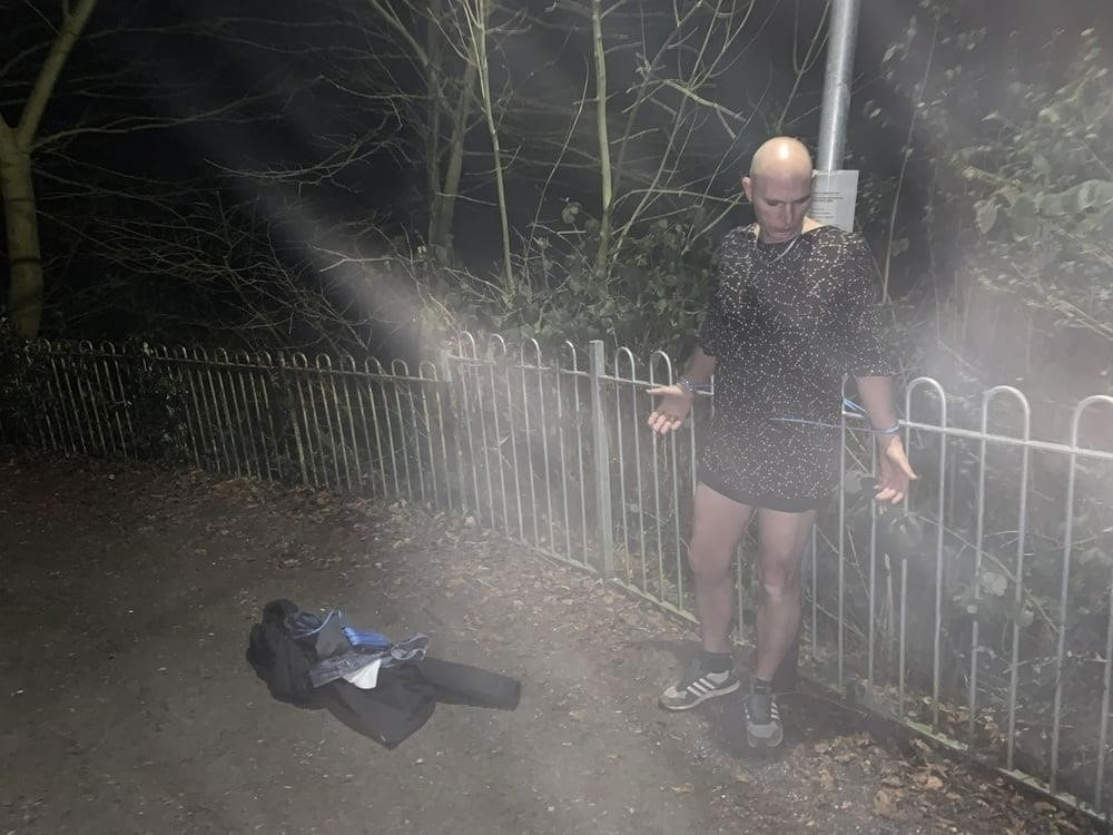 Femdom public humiliation tumblr-3219