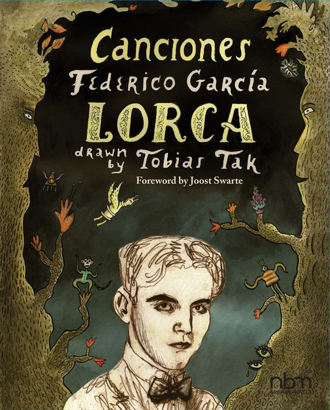 Canciones - of Federico Garcia Lorca (NBM 2021)