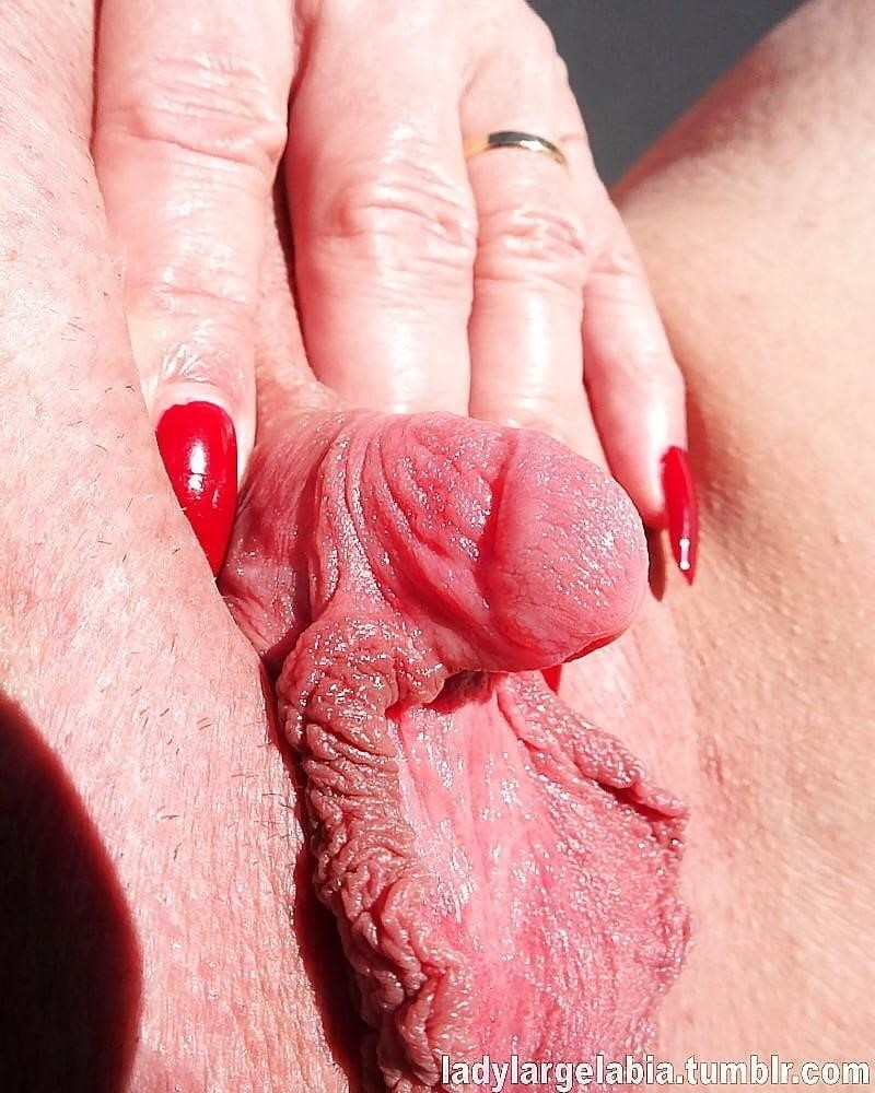 Big clit babes-5173