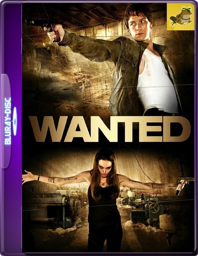 Se Busca (OPEN MATTE) (2008) WEB-DL 1080p (60 FPS) Latino / Inglés