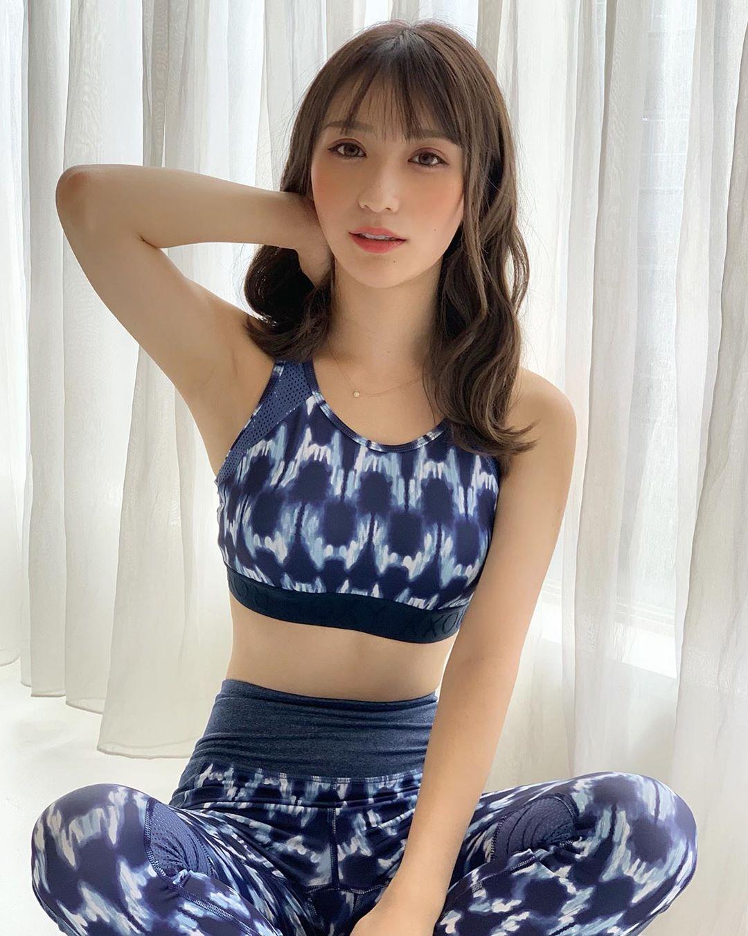 BM5YIITR o - IG正妹—伊藤愛真