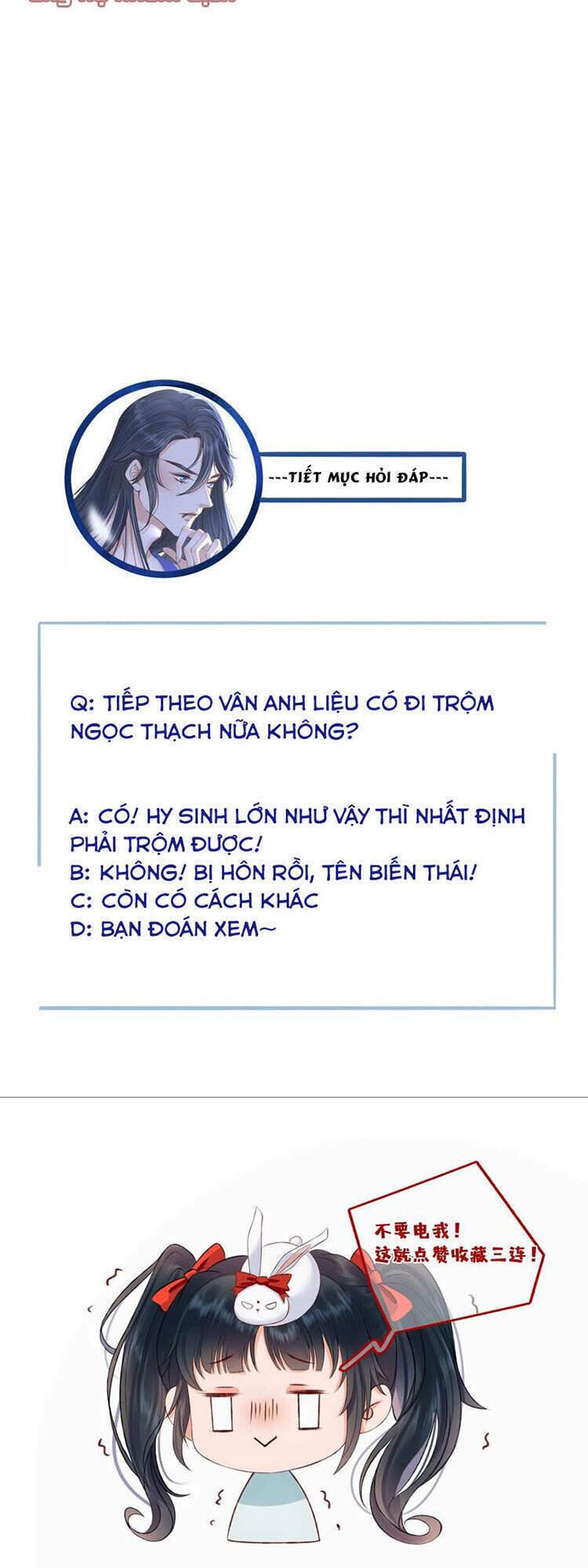 Thái Tử, Người Thật Ngọt Ngào Chap 26 . Next Chap Chap 27