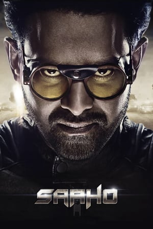 Saaho (2019) Hindi Clean Audio 720p Web-DL x264 Mp3 ESub 1GB