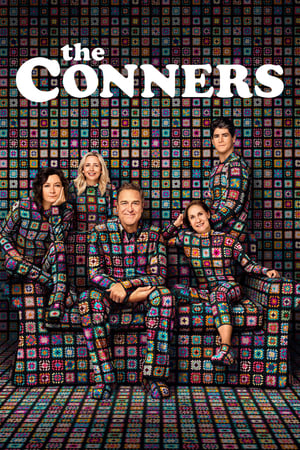The Conners S02E06 XviD-AFG