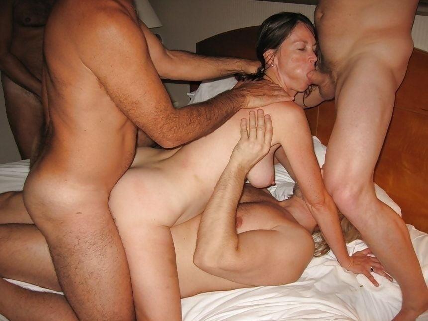 Group sex couple-8859
