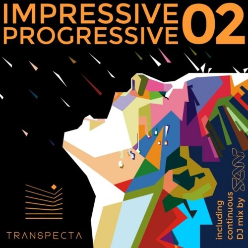 VA - Transpecta - Impressive Progressive 02 (2019)