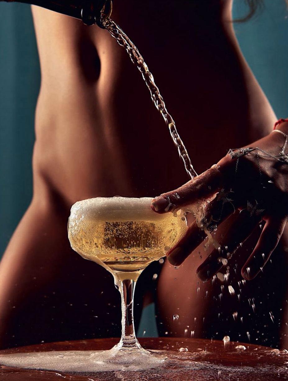 голая Адель Вакула - Девушка года Playboy Украина / фото 05