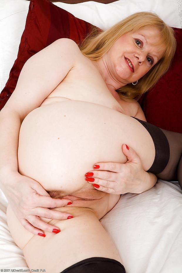 British mature porn models-7515