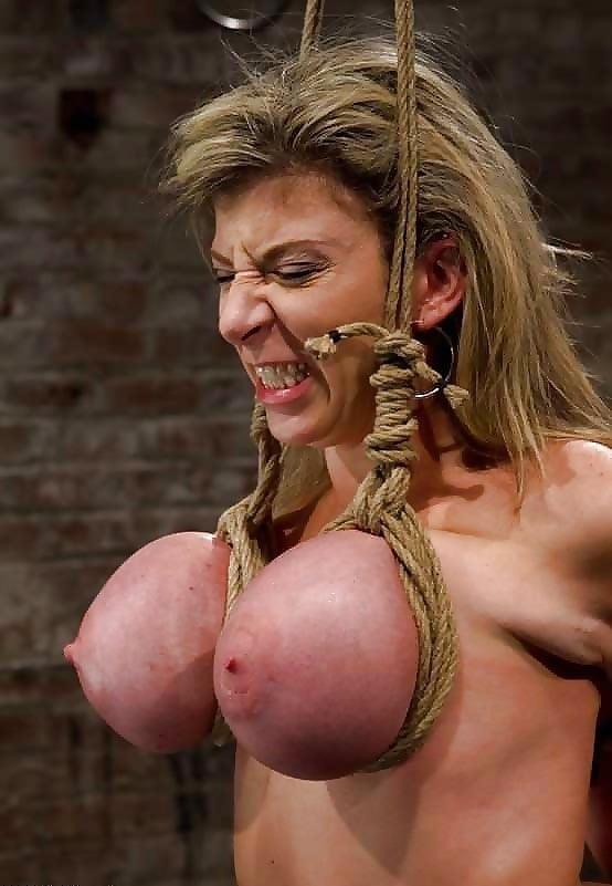 Bdsm hardcore bondage-3797