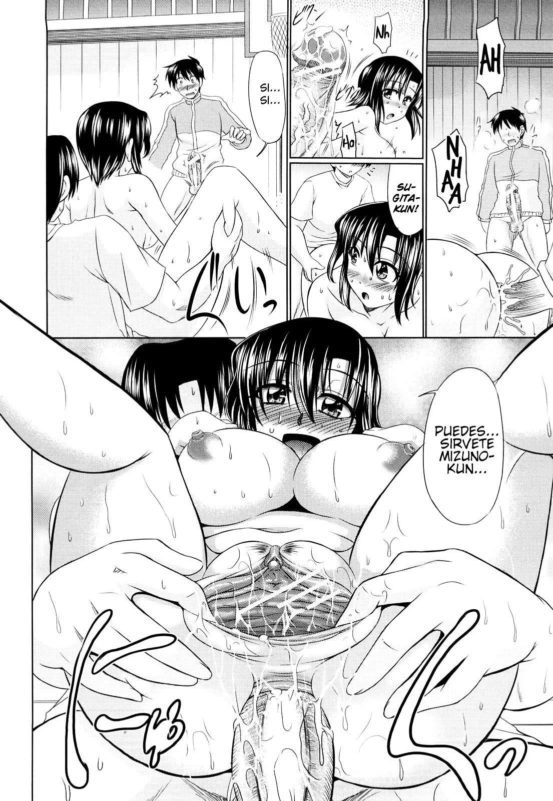 Nikuyoku Analyze♥ Chapter-9 - 13