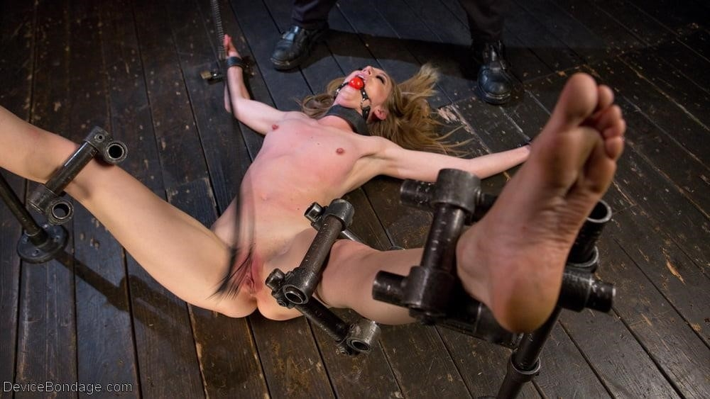 Device bondage squirting-9039