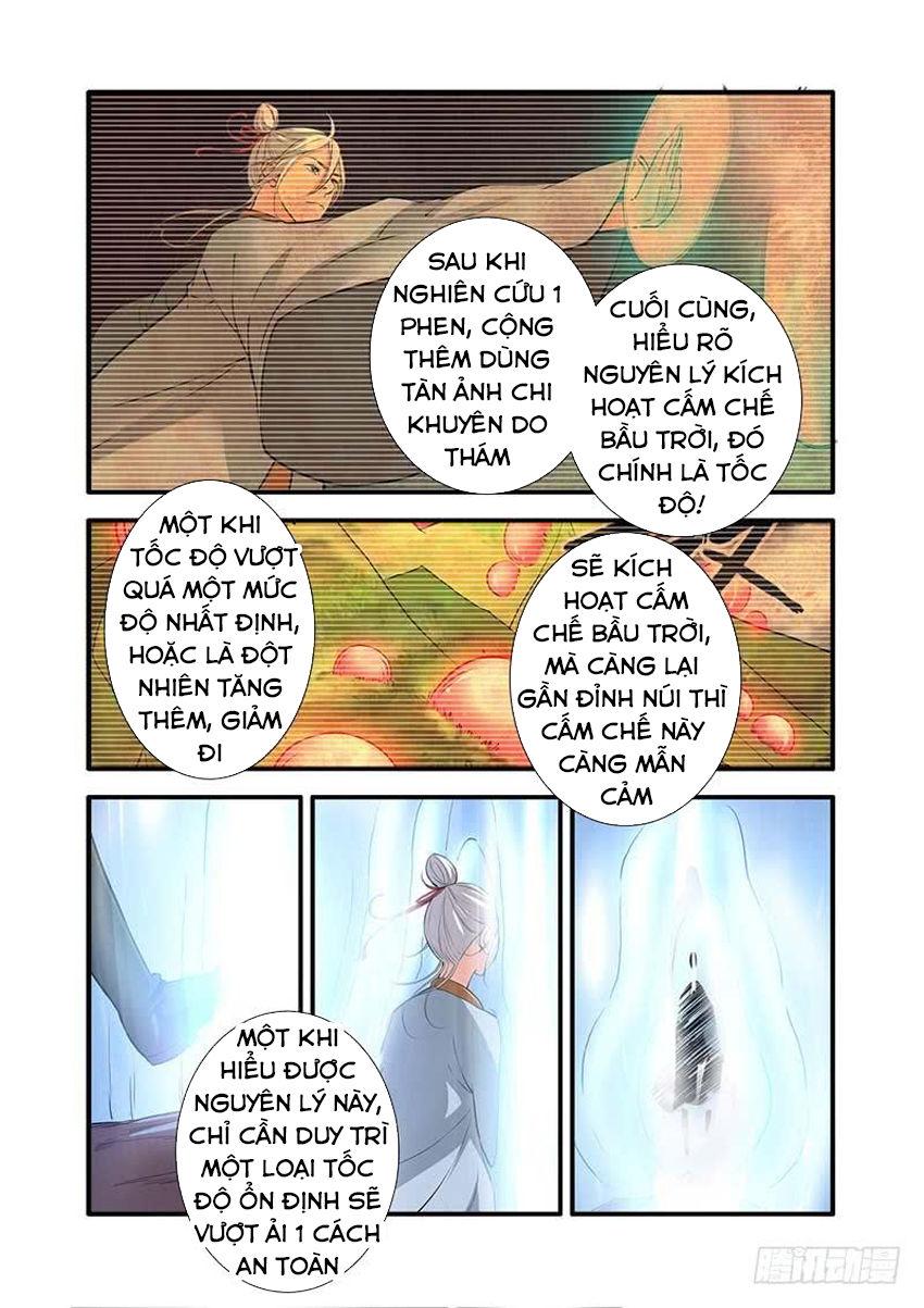 Tiên Nghịch Chapter 114