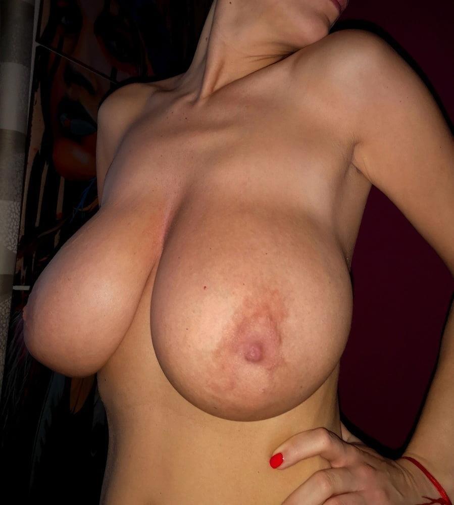 Nude huge big boobs-8858