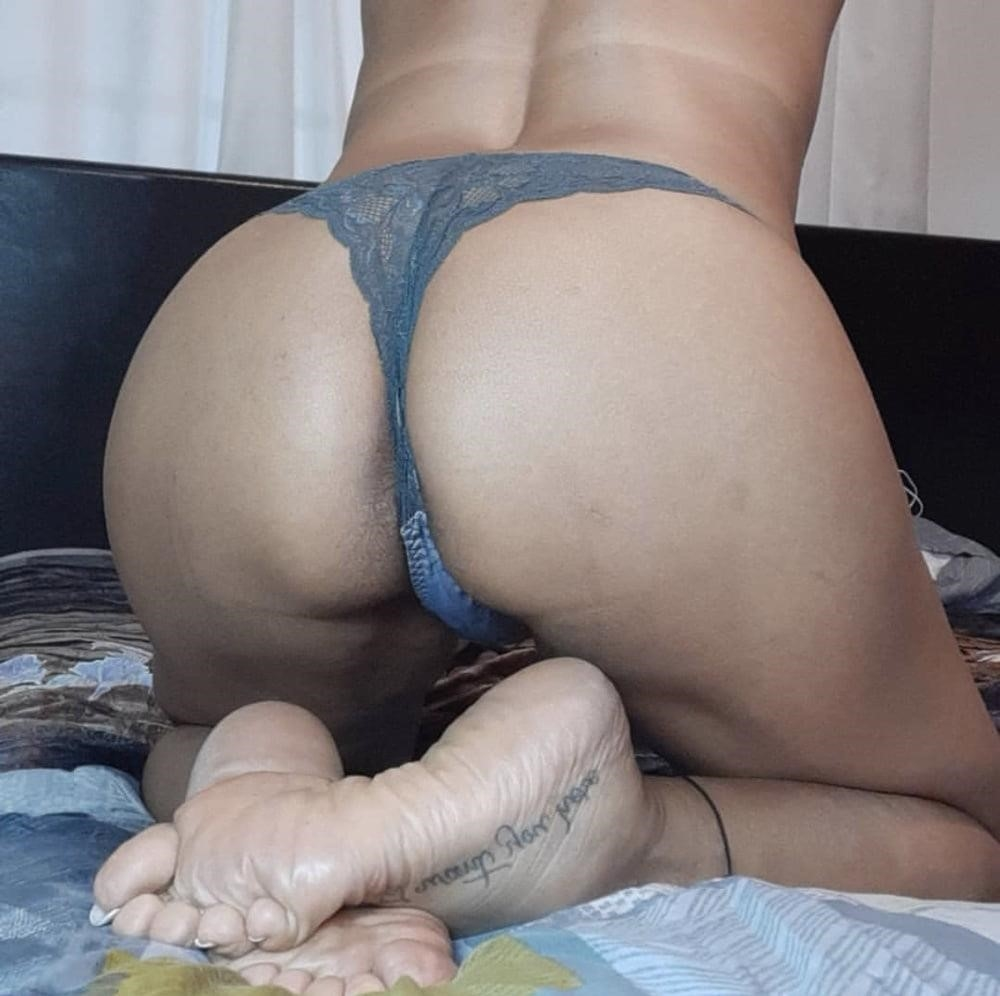 Milf toes porn-5437