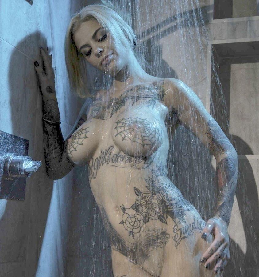 Bonnie rotten masturbation-5722