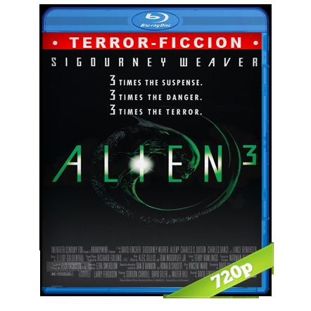 descargar Alien 3 720p Lat-Cast-Ing 5.1 (1992) gartis