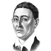 Григо́рій Са́вич Сковорода́