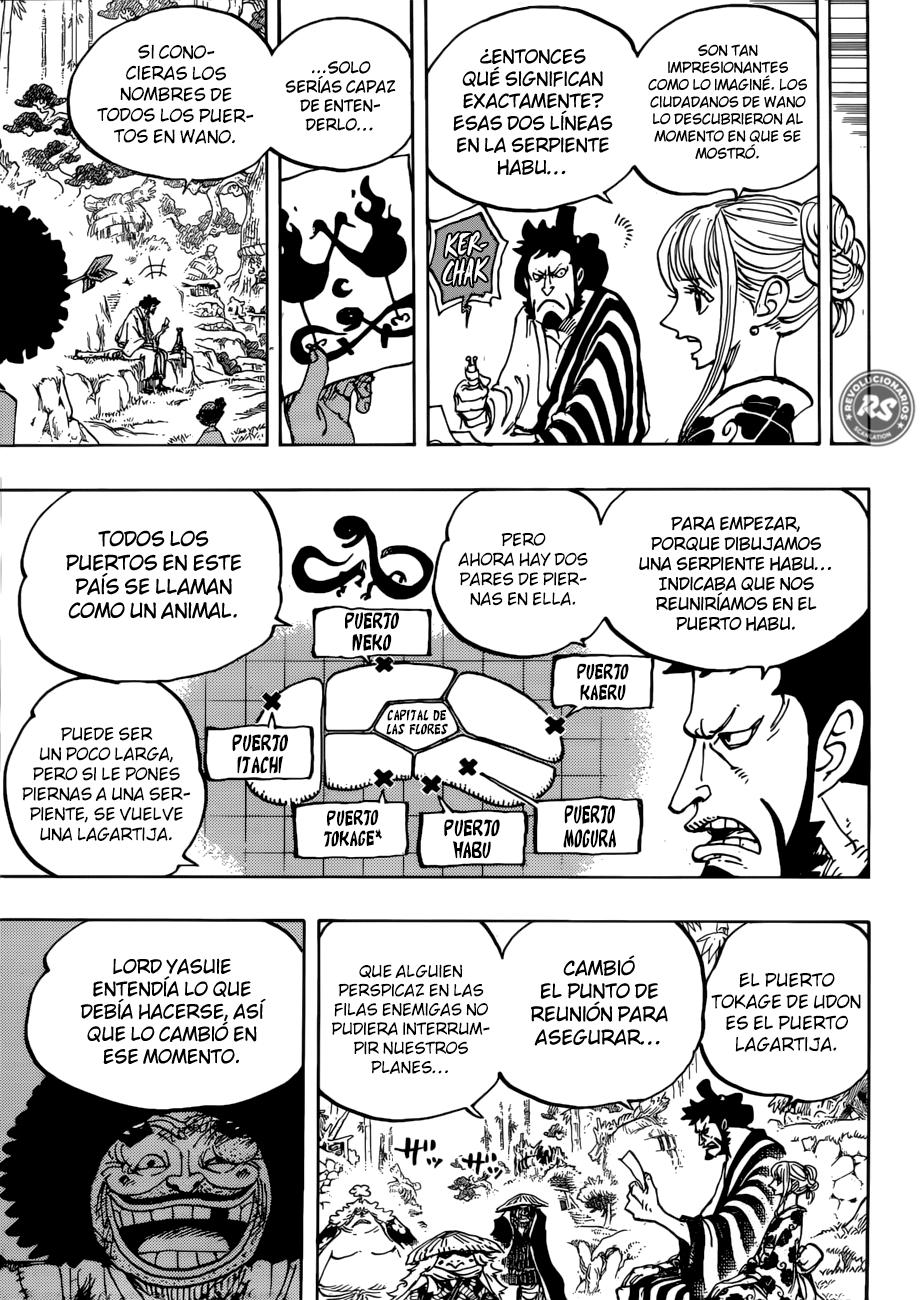 One Piece Manga 954 [Español] [Revolucionarios Scan] TkKbUi1N_o