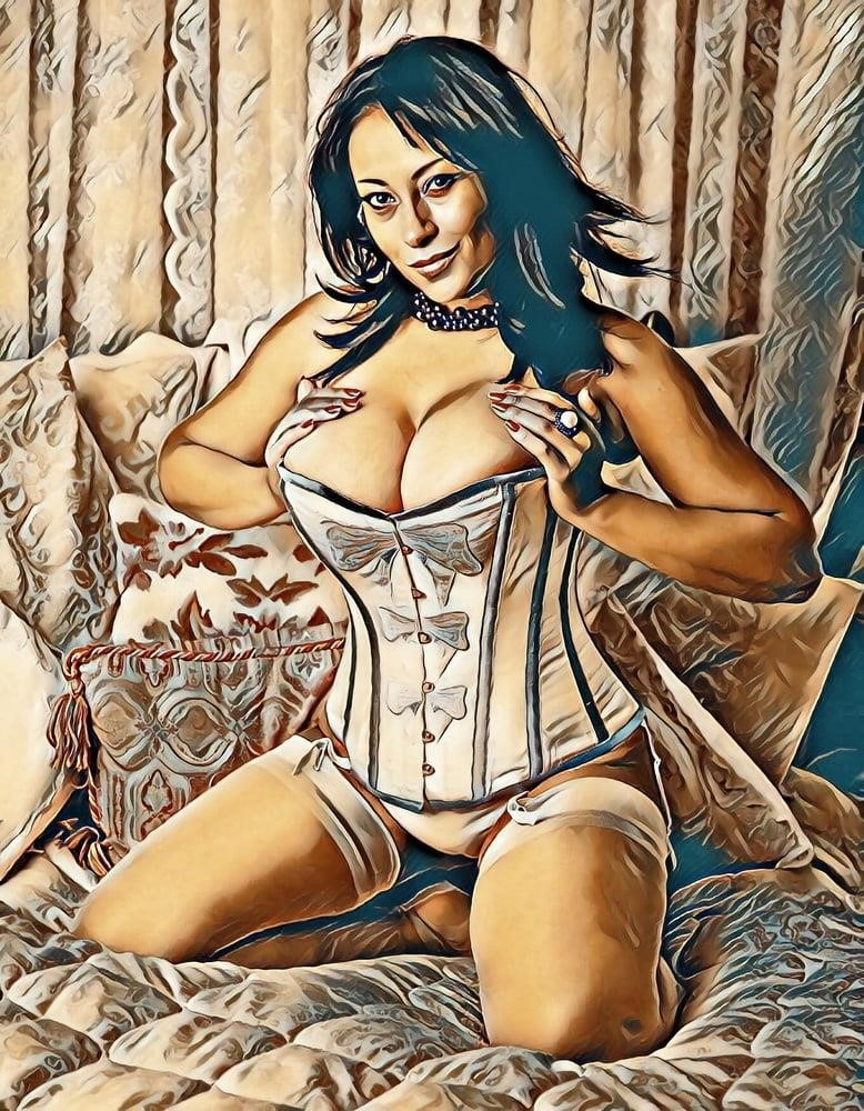 Danica collins femdom-7648