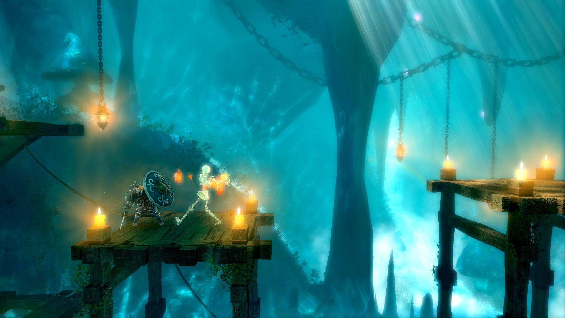 Trine Enchanted Edition Captura 2