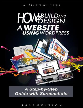 How to Build and Design a Website using WordPress   A Step