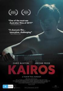 Kairos poster image
