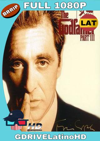 El Padrino Part 3 (1990) BRRip Full 1080p Audio Trial Latino-Castellano-Ingles MKV