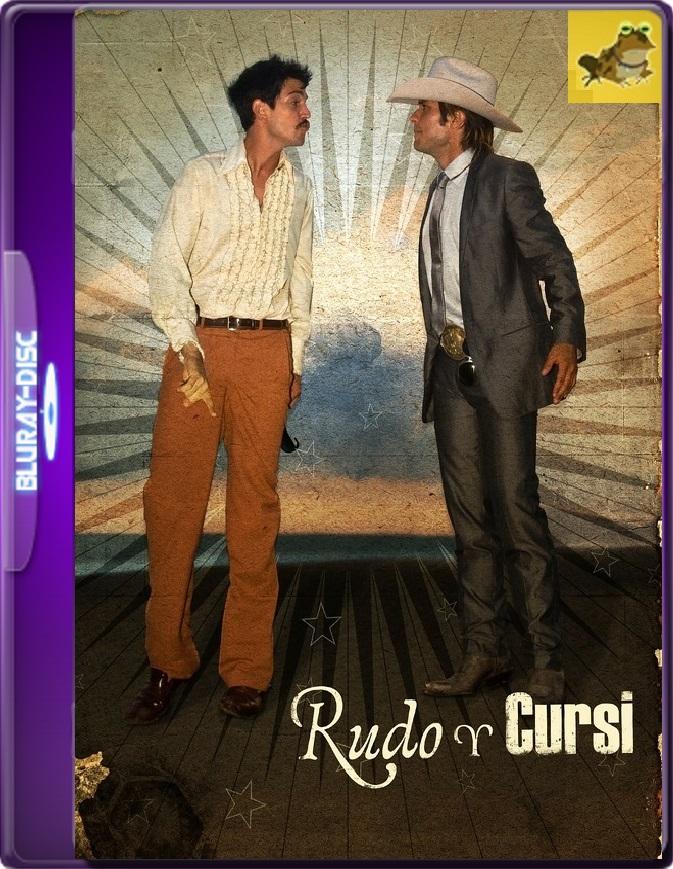 Rudo Y Cursi (2008) Brrip 1080p (60 FPS) Latino