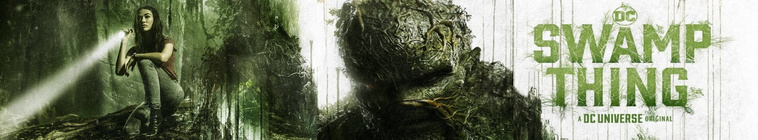 Swamp Thing 2019 S01E09 XviD-AFG