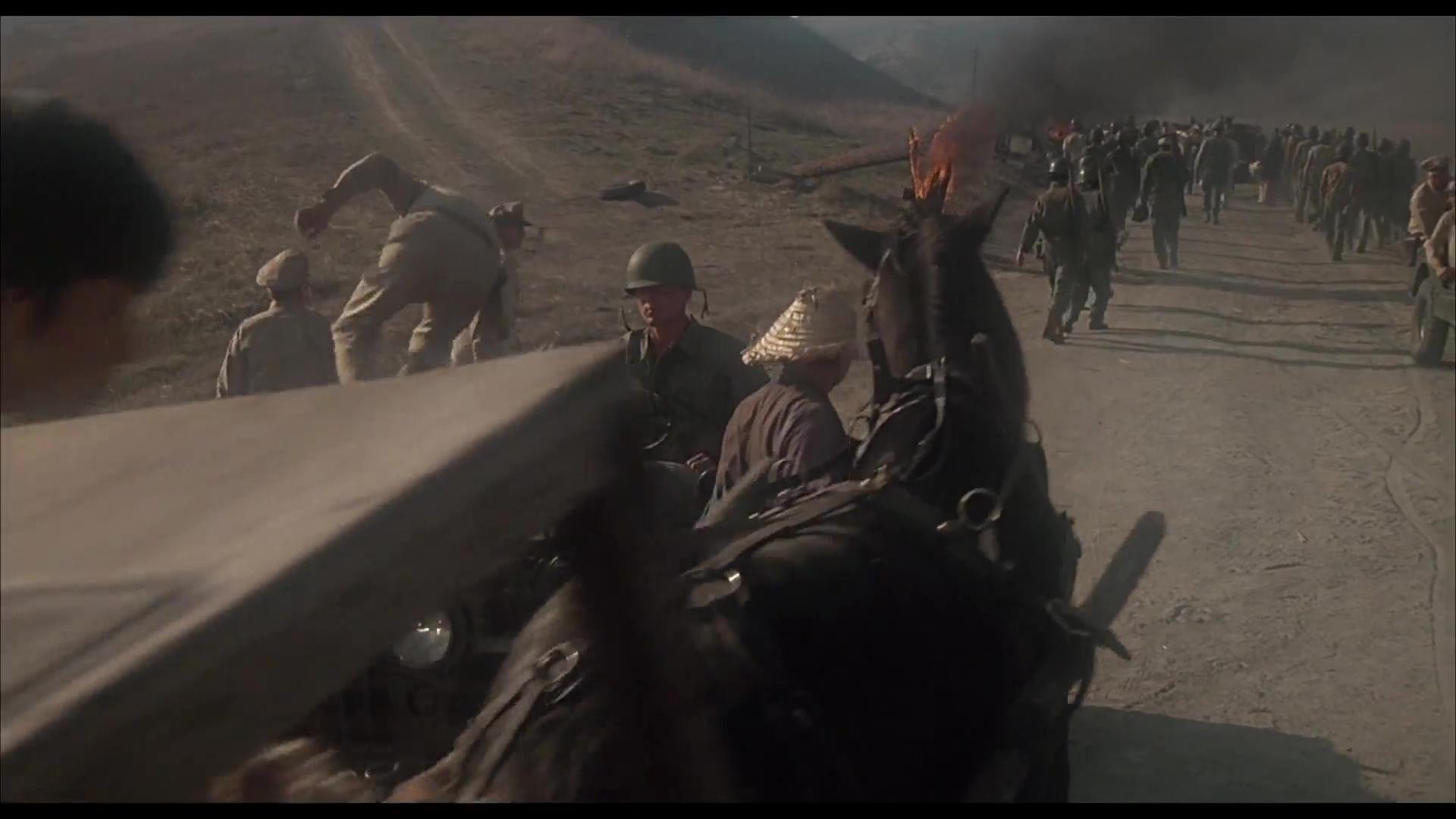 MacArthur El General Rebelde 1080p Lat-Cast-Ing[Belico](1977)