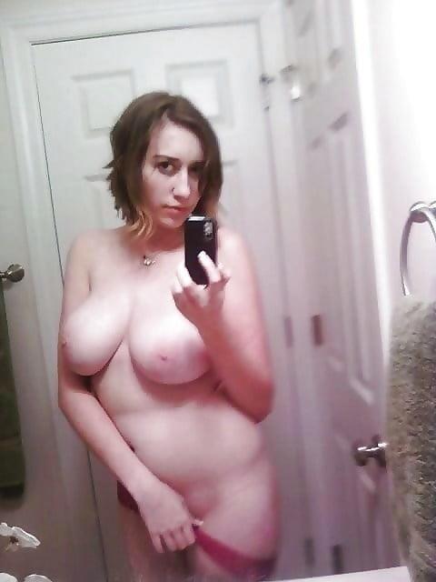 Nude selfies chubby-6290