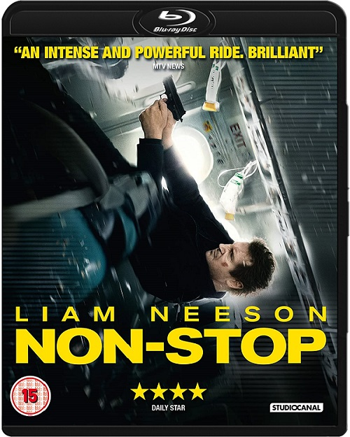 Non-Stop (2014) V2.MULTi.720p.BluRay.x264.DTS-DENDA / LEKTOR i NAPISY PL