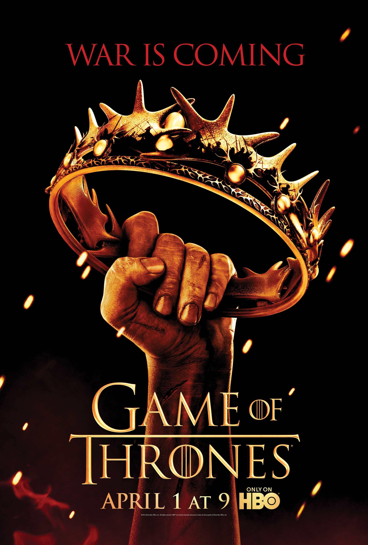 Game Of Thrones Season2 S02 720p BluRay